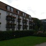 Foto de Seehotel Grossherzog von Mecklenburg