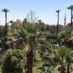 Foto de Pavillon Winter Luxor