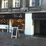 Café Cuore, Del Brocco Foto