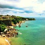 Kubu beach , awesome view