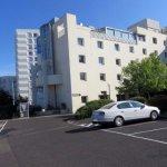 Photo de Comfort Hotel Clermont Saint Jacques