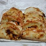 La Pizzetta d'oro Foto