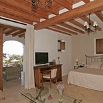 Photo of Hotel Rural Es Trull de Can Palau