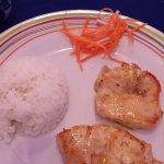 Photo de L'aubergine Restaurant