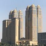 Fairmont Cairo, Nile City ภาพถ่าย