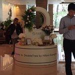 Photo de DoubleTree by Hilton Guangzhou