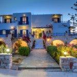 Ragoussis House Photo