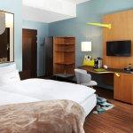Platin Zimmer / Platin Room