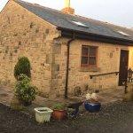 Meadowcroft Barn Photo