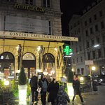 Photo of Cafe Schwarzenberg