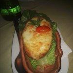 Photo de Avli Restaurant