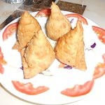Indian Rasoi  Samosas