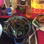 Photo de Belgian Beer Bar / restaurant