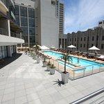 Photo de Mandela Rhodes Place Hotel & Spa