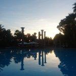 Es Saadi Marrakech Resort - Palace Foto
