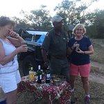 Photo de Shindzela Tented Safari Camp