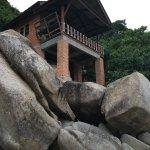 Tao Thong Villa Foto