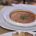 Awesome Tomato Soup