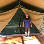 Photo of Rafiki Safari Lodge