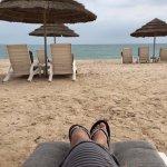 Relaxing :P