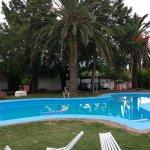 Hotel Artigas Minas de Corrales Photo