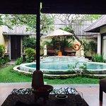 The Sanyas Suite Seminyak Foto