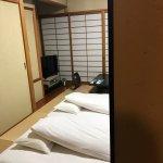 Foto de Hotel ISAGO Kobe