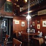 Elsies bar exclusive restaurant Zermett