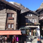 Elsies Bar Zermatt