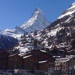 Zermatt Sun
