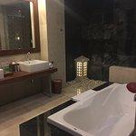 Photo de Abi Bali Resort & Villa