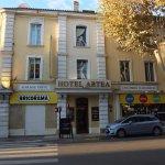 Foto di Hotel Artea