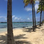 Foto di Mauricia Beachcomber Resort & Spa
