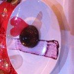 Saint Valentin!! Decor somptueux et neuf:-)tres classe merite ses cinq etoiles!