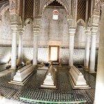 Photo de Saadian Tombs