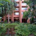 Kampala Serena Hotel ภาพถ่าย
