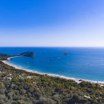 Stunning Ocean and National Park views-Hotel La Mariposa-Manuel Antonio-Costa Ri