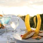 Dining area-Hotel La Mariposa-Manuel Antonio-Costa Rica