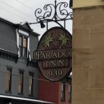The Parador Inn of Pittsburgh Foto