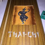 Photo de Thai Chi Restaurant - The Stanley Hotel
