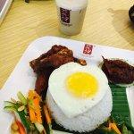 ภาพถ่ายของ Ya Kun Coffee & Toast