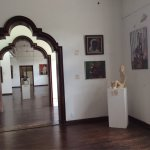 The Curacao Museum - art, furniture and the Snip