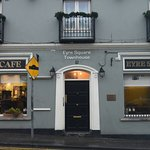 Revive Cafe, 30 seconds from Eyre Square!