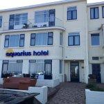 Aquarius Hotel Foto