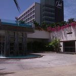Unik Hotel Margarita Foto