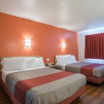 Photo de Motel 6 Dale IN