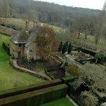Sissinghurst Castle Garden Foto