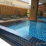 Prom Ratchada Residence & Spa