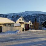 Viking Hotell Tromso Picture