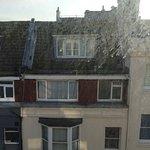Amsterdam Hotel Brighton Foto